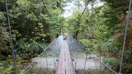 Kepler Track, New Zealand