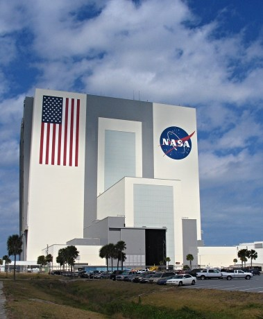 NASA, Cape Canaveral, Florida
