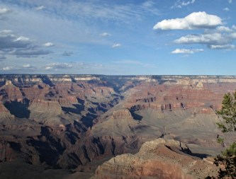 Grand Canyon view, Arizona