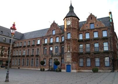 City Hall Düsseldorf