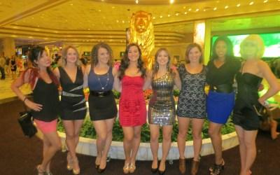 20 Las Vegas DOs & DON'Ts: All Girls Getaway