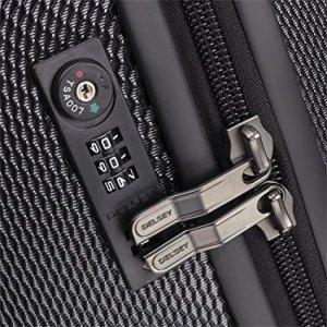 Chatelet TSA Hardside Lock