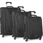 Travelpro 3 piece spinner black