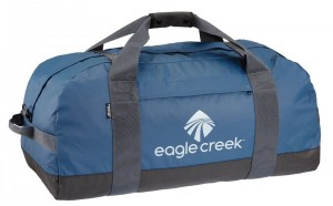 Eagle Creek No Matter What Duffel Blue Medium