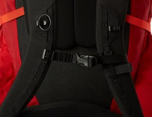 Arc'teryx Altra 65L Chest Strap