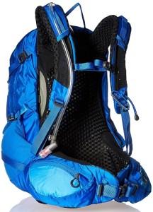 Osprey Manta AG 36 Sonic Blue Back