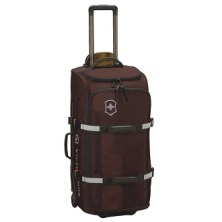 Best Wheeled Duffel Bags In 2018 2 - Best Wheeled Duffle Bags For Travel