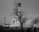 Friday Photo – Taj Mahal, Agra