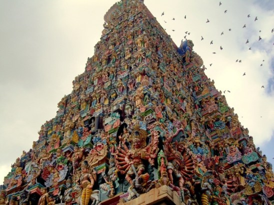 Madurai_Meenakshi_Temple