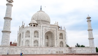 Taj Mahal Agra Day trip from Delhi