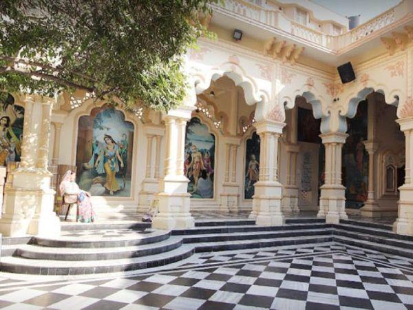 Iskcon_temple_Vrindavan