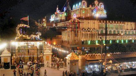 mathura vrindavan temples day tour