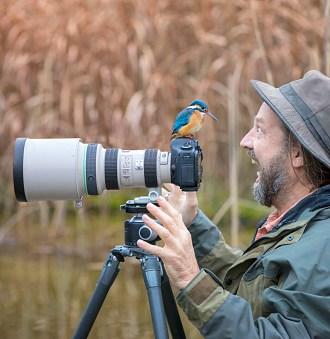 bharatpur birds photography