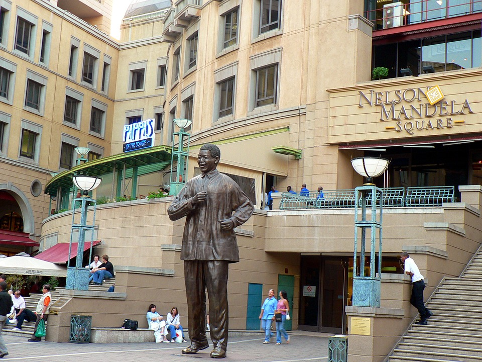 johannesburg south africa vacation package