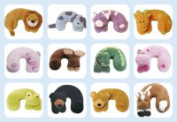 Which do you think is the cutest kids' travel pillow?
