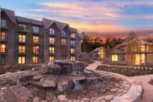 Mountain Creek Inn Callaway Gardens