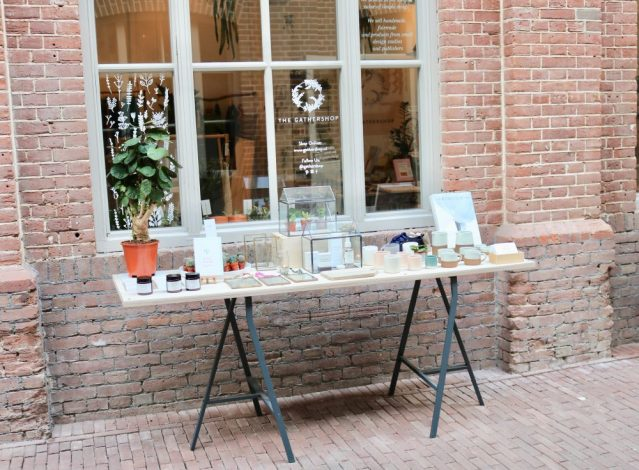 The Gathershop | Shopping Amsterdam