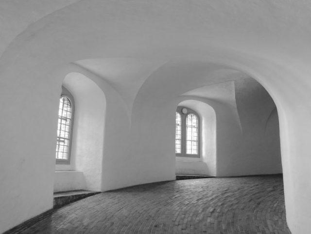 Kopenhagen Ronde Toren