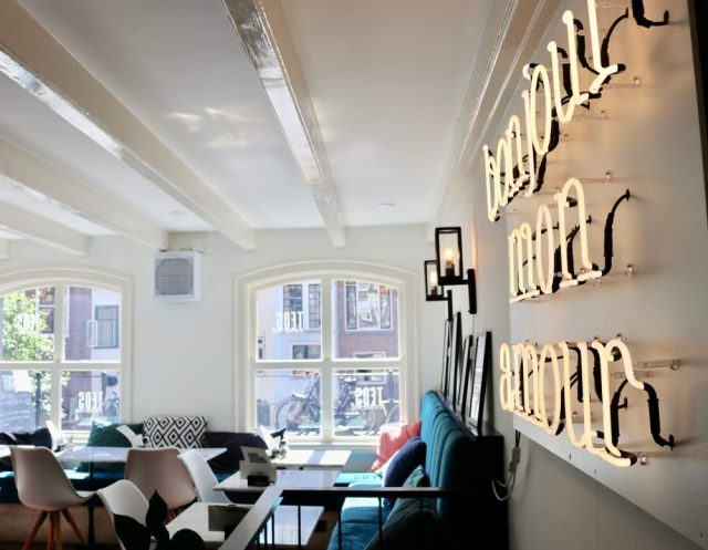 Hotspot Utrecht: Ted's All Day Brunch