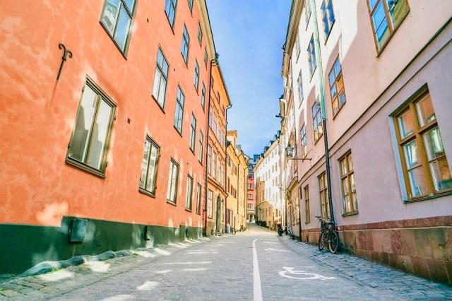 Dit mag je niet missen tijdens een stedentrip naar Stockholm