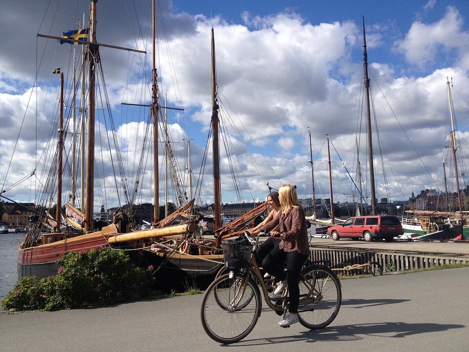 hotspots in stockholm