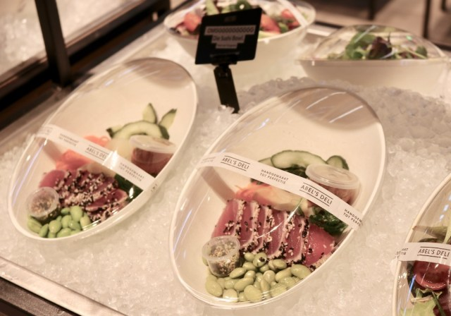 Healthy hotspot: Abel's Deli in Utrecht