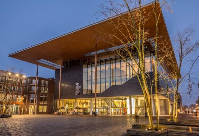Fries Museum - Ruben van Vliet Fotografie