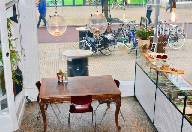 Klein Berlijn Apeldoorn: bewuste hotspot