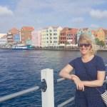 Lisanne globetrotter TravelGloss