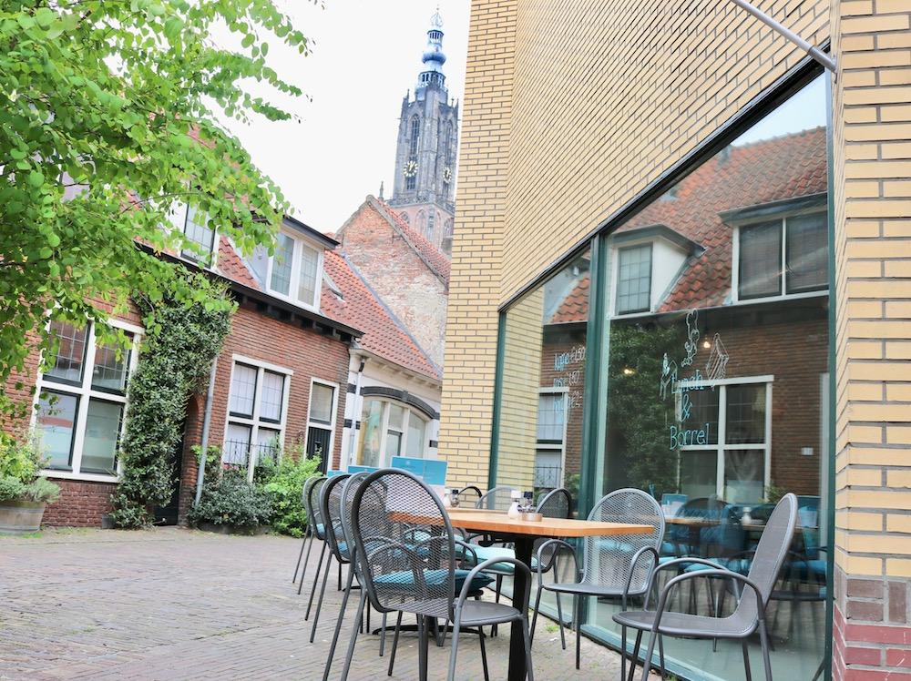 Lunch & Borrel Amersfoort
