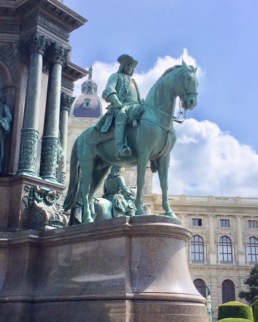 highlights in Wenen
