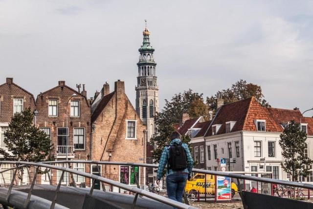 Binnenlandse bucketlist: toffe wandelroutes door Middelburg