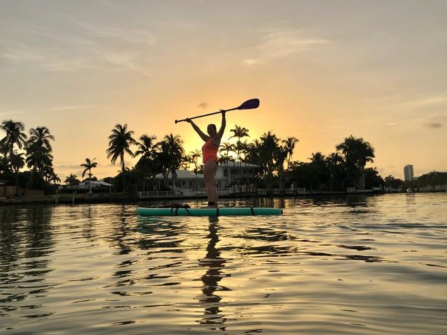 Wonen in Miami - eerste indruk van deze Amerikaanse stad - Florida