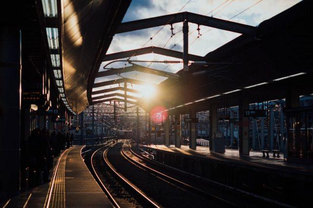 Duurzaam reizen: Duitsland en België met de trein