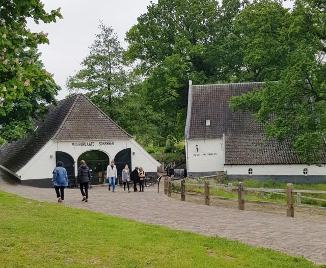 Park Sonsbeek: ontdek de groene oase in Arnhem!