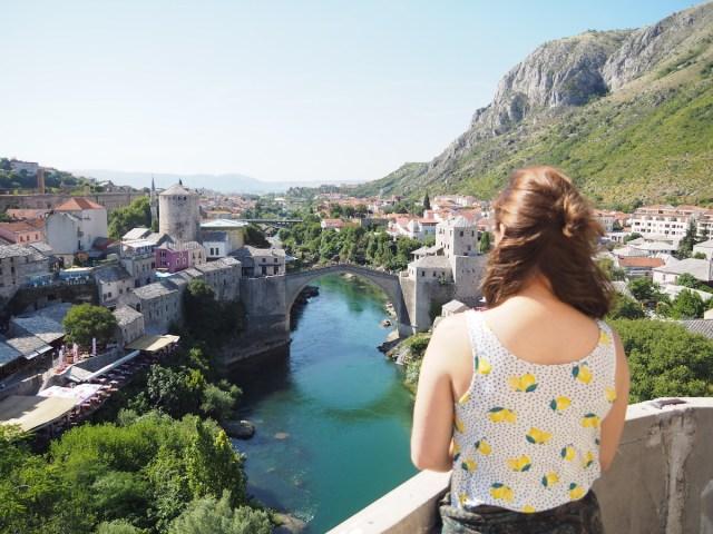 48 uur in Mostar? Deze bezienswaardigheden wil je zien!