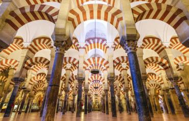 Mezquita Córdoba TGT