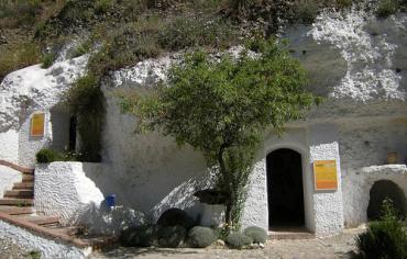 Museo Cuevas del Sacromonte TGT