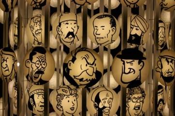 pHaque Tintin Museum 04