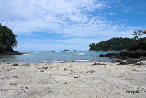 Costa Rica, Manuel Antonio e Corcovado: di onde e foresta primaria