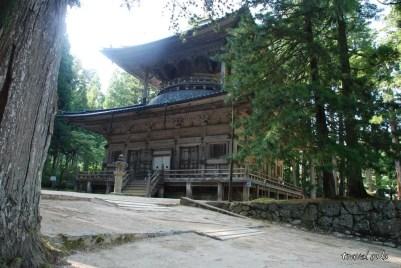Koya-san Giappone