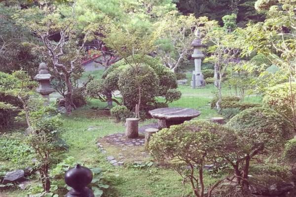 Giappone, Koya-san: vita al monastero