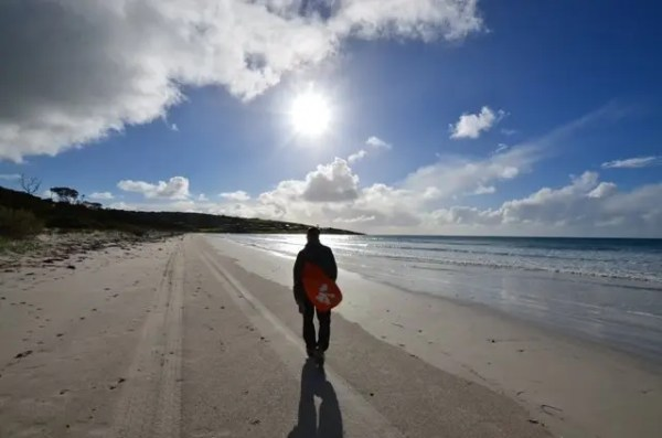 Australia: Adelaide e Kangaroo Island