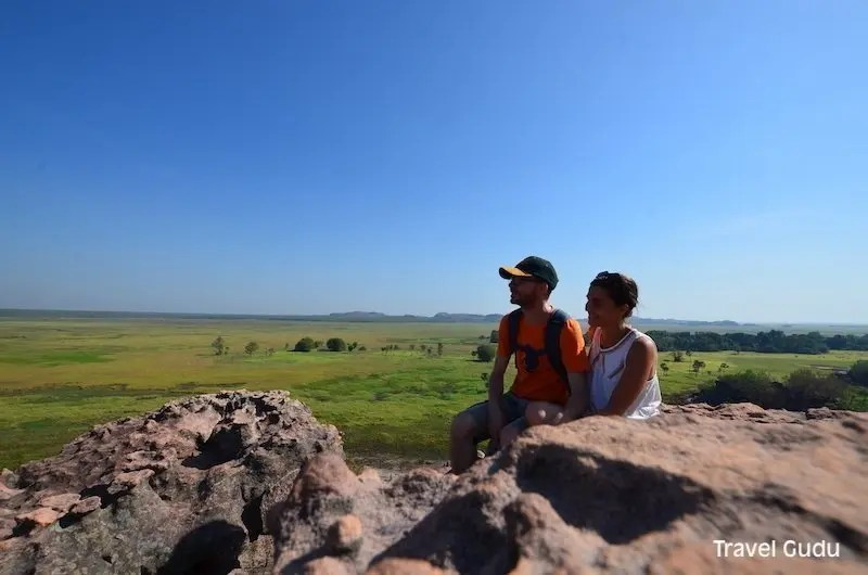 Australia in camper: il parco Kakadu e Darwin