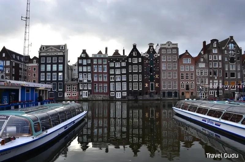Amsterdam: cosa vedere in due giorni