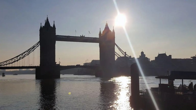 Londra in due giorni