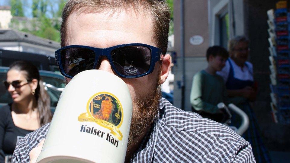 Salisburgo da bere