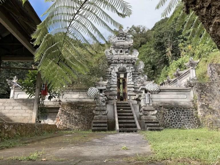 Pura Lempuyang, Bali