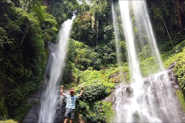 Cosa vedere a Bali Nord: itinerario da Ubud