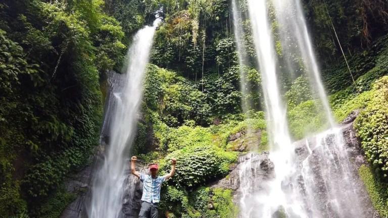Itinerario a Bali Nord